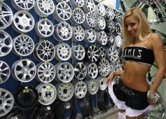 обзор колесных дисков, виды колесных дисков, литые диски, легкосплавные диски, стальные диски