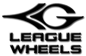 легкосплавные диски League