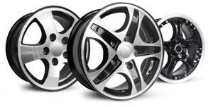 купить стальные диски в Харькове, купить литые диски в Харькове