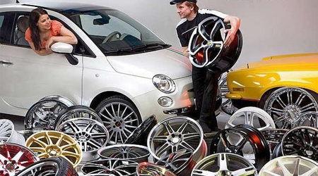 Литые диски  Украине купить, купить стальные диски в Харькове