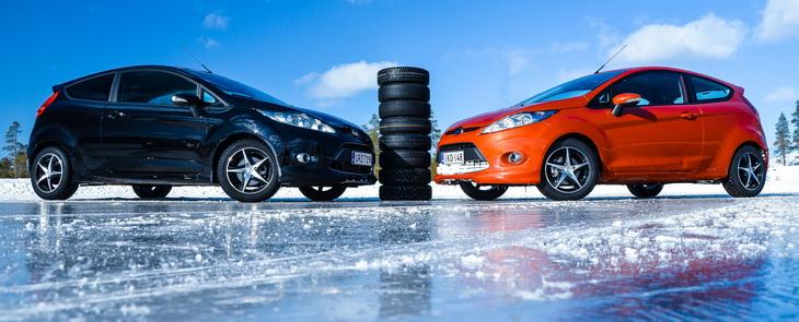 Обзор зимних шин, шипованные шины купить, зимние шины в Украине