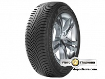 Michelin Alpin 5 225/55 R17