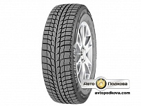Michelin Latitude X-Ice 265/60 R18 114T (шип)