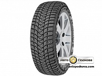 Michelin X-Ice North 3 255/45 R19 104H XL (шип)