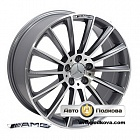 Replica Mercedes (BK836) 9,5x19 5x112 ET38 DIA66,6 (GP)
