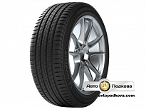 Michelin Latitude Sport 3 275/40 ZR19 106Y XL