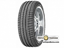 Michelin Pilot Sport 3 245/40 ZR18 97W XL