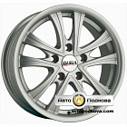 Disla Evolution 7x16 5x108 ET38 DIA67,1 (SD)