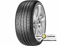 Pirelli Winter Sottozero 2 275/40 R19 100V Run Flat