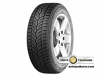 General Tire Altimax Winter Plus 195/65 R15 95T XL