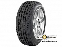 Goodyear UltraGrip Performance 235/55 R17 103V XL