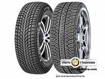 Michelin Latitude Alpin LA2 225/60 R17 103H Demo